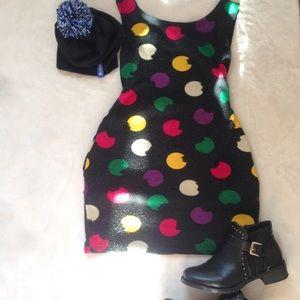 Colorpop Little Black Dress
